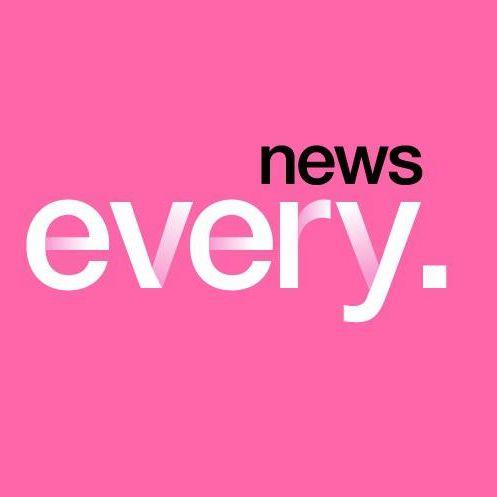「news every.」で紹介されました!